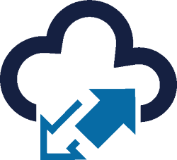 odoo cloud symbol